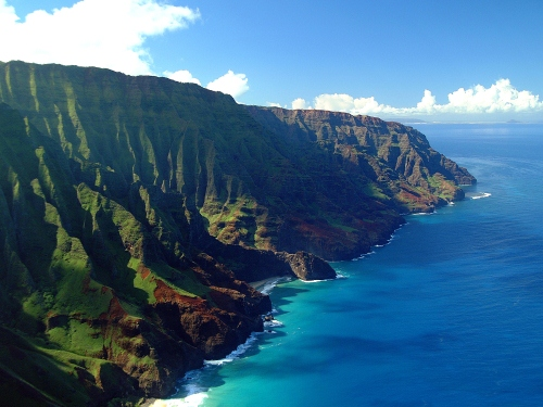 Kauai has so much to offer those looking for adventure, from the world's best hikes to inaccessible beaches.