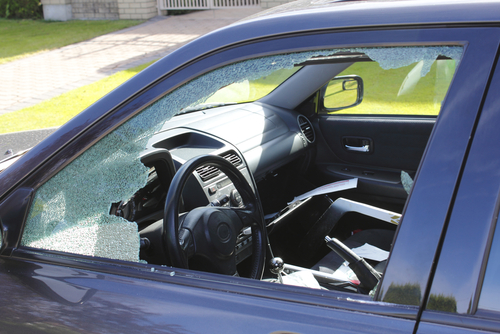 An insurance policy with Trans Pacific can help to cover any costs incurred if your car is broken into.